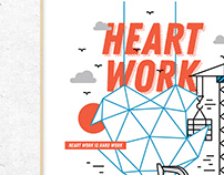 Universoul: Heartwork