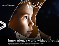 World: interactive Magazine