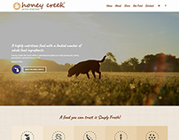 Honey Creek Pet Food