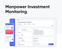 Manpower Investment Monitoring