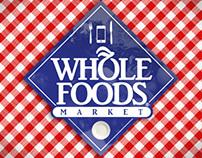 "Whole Foods ""Smartfood"""
