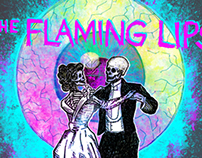 Flaming Lips T-Shirt