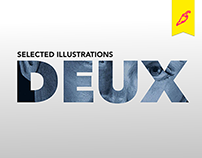 Selected Illustrations Deux