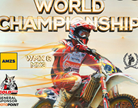 Motocross world championship - Slovenia