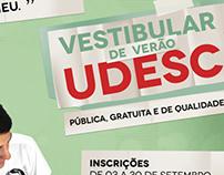 Vestibular UDESC 2013.1