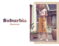 Suburbia Supreme.
