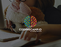 CodingCamp.ID | Branding