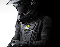 EVS 2019 MX Comp Suit