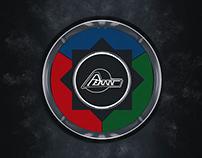 Azerant | Logo Animation