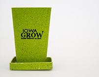Iowa Grow Logo