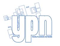 YPN Logo Design