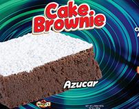 Berdeys Brownies Packaging