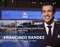 Ford - CIAS 2016