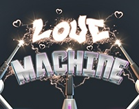 Love Machine Project