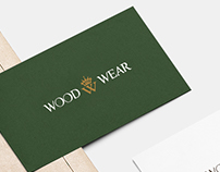 Wood Wear - Logo and branding guide