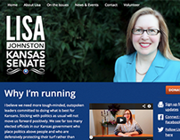 Lisa for Kansas Senate