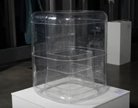 Negative Chair -- Joyce Lin