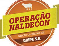 Naldecon | Operação Naldecon