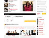 Portal Corporativo Restoque SA