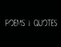 poems | quotes