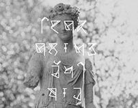 gurmukhi font- rgx PB tricon