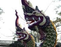 Festivals und Paraden in Thailand
