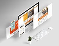 Diseño Web - Función Pública