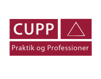CUPP logo and banner