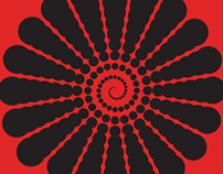 A Spiral of Disks