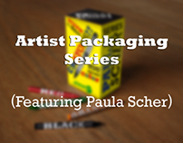 Artist Packaging Series