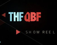 The QBF - Showreel