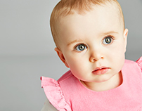BHS Holly Willoughby Baby Collection SS16