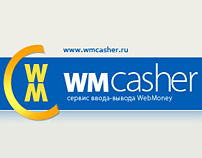 Banners for wmcasher.ru