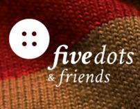 fivedots&friends