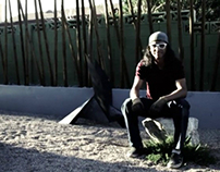 Artist Series #1 - Luis Varela-rico - Steel Origami