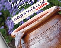 Errington Reay Brochure 2013