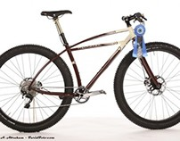 NAHBS 2013 Best Mountain Bike - Klunkus