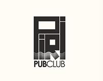 Identidade PIRI PUB CLUB