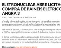 Blog Mais Energia