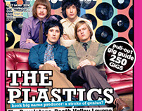 The Plastics