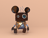 The Bumbling Mice