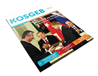 KOSGEB Journal Design