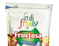 Zuli Frutty Fructose