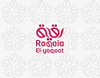 Roqaia Logo