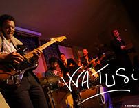 Concert Watusi