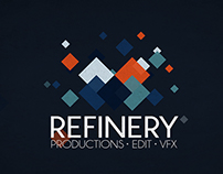 Refinery Logo Animation