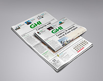 GHI | Newspaper