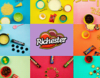 Richester - Stop Motion
