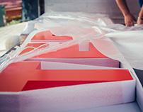 Tedx Rovigo Landascape Share your vision