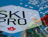 Ski Pro - Magazine annuel